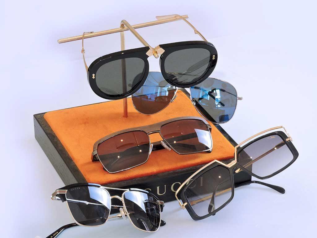 lunettes de soleil à Lomé et à Cotonou
