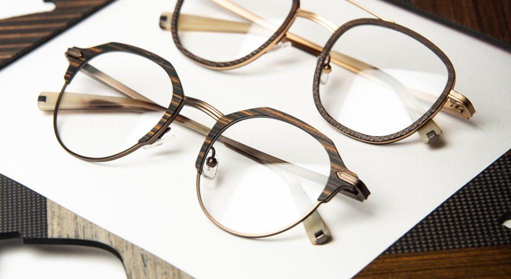 lunettes Jean-François Rey Eyewear